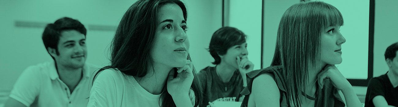 Aprèn italià en la EIM: classes presencials (Barcelona i voltants) i online. Preparació exàmens oficials. Professors nadius. Beques disponibles!