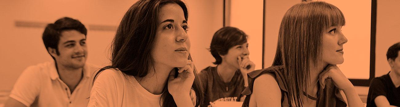 Aprèn persa: classes presencials (Barcelona i voltants) i a distància. Consulta les beques disponibles. EIM, l'escola d'idiomes de la UB.